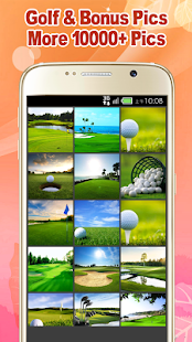 Golf Wallpapers - screenshot