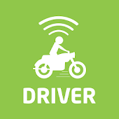 Download Full GO-JEK Driver 2.0.7 APK