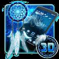 App 3D Dream Catcher Theme APK for Kindle
