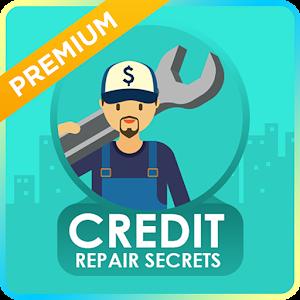 Credit Repair Secrets | PREMIUM For PC / Windows 7/8/10 / Mac – Free Download