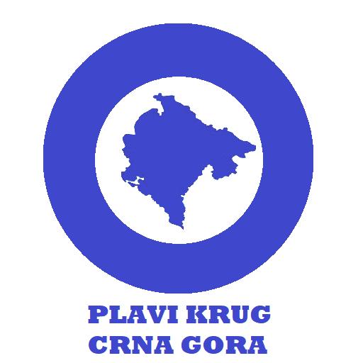 Android aplikacija Plavi Krug Crna Gora na Android Srbija