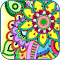 Mandala - adults coloring book 2016.04.22_1 Apk