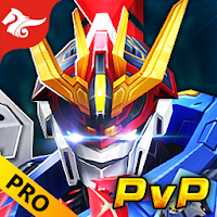Star Legends Pro Dreamsky pour PC (Windows / Mac)