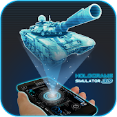 Download Holograms 3D Simulated APK to PC
