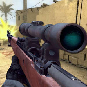 Sniper 3D Assassin - Shooting Games For PC / Windows 7/8/10 / Mac – Free Download