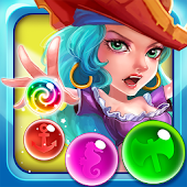 Download Bubble Pirates :Bubble Shooter APK to PC