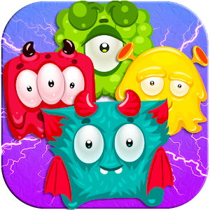 Monsters Frenzy