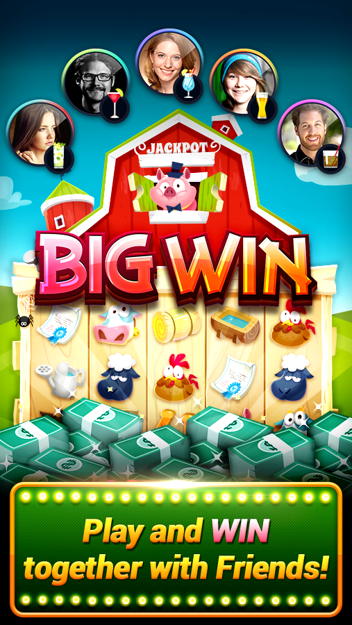 Jackpot Rush - FREE SLOTS Screenshot 3