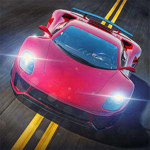 Cover art Speed Cars: Real Racer Need 3D