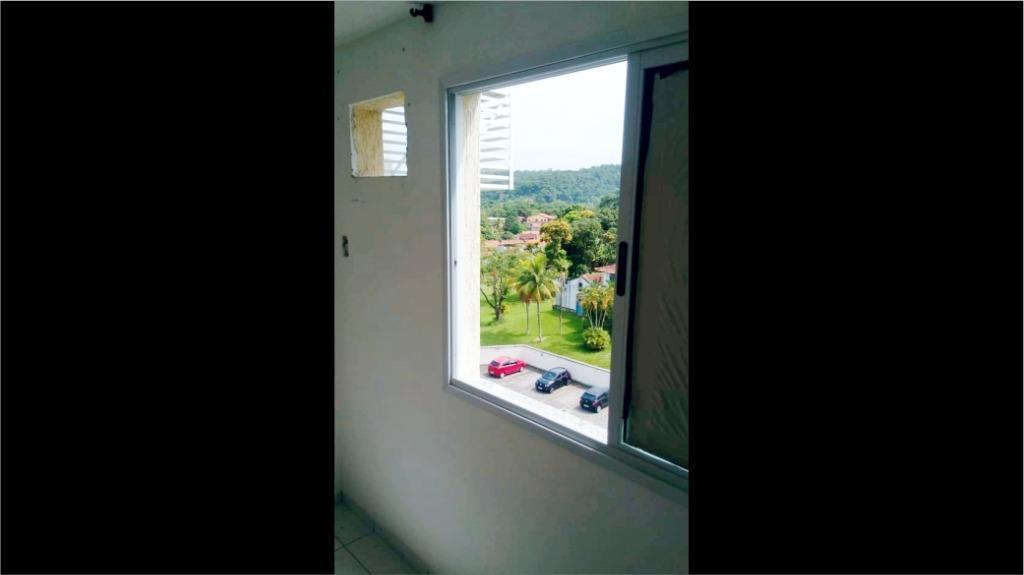 Apartamento em Várzea das Moças  -  Niterói - RJ