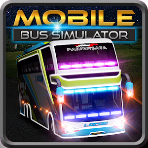 Mobile Bus Simulator For PC (Windows & MAC)