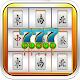 777 fruit plate - mahjong table (slot, slot machines, bar)