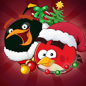 Game Angry Birds Friends version 2015 APK