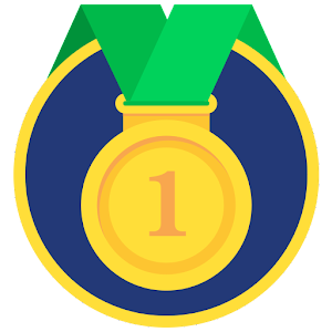 Medal app for android