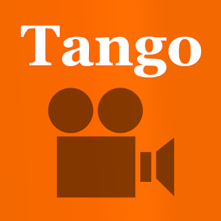 Guide for Tango video call - screenshot