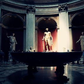 by Filio Starova - Buildings & Architecture Statues & Monuments