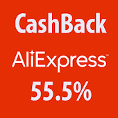 Download AliexPress + CashBack 55.5% APK to PC