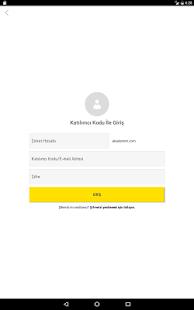 App Akademim apk for kindle fire