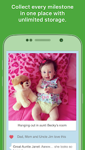 Moment Garden  Baby Photo Book for pc