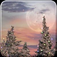 Snowfall Live Wallpaper pour PC (Windows / Mac)