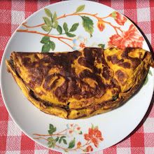 Omelettes in five brilliant ways
