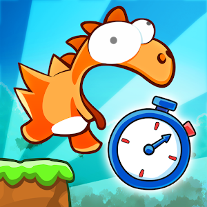 Dino Rush Race For PC (Windows & MAC)