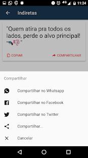 App Frases e Mensagens de Indiretas APK for Windows Phone