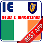 Ireland Newspapers : Official APK Image