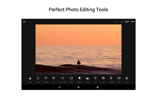 Fotor Photo Editor - Photo Collage & Photo Effects screenshot 9