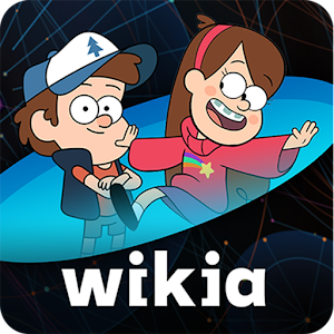 FANDOM for: Gravity Falls Icon