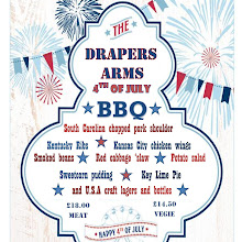 4th July American BBQ
