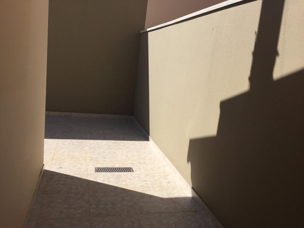 Casa 3 Dorm, Cidade Universitária, Campinas (CA1128) - Foto 17