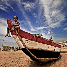 by NEELANJAN BASU - Transportation Boats (  )