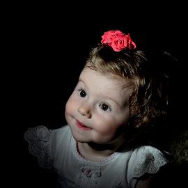 Bibi by Iulian Cahul - Babies & Children Child Portraits ( portrait )