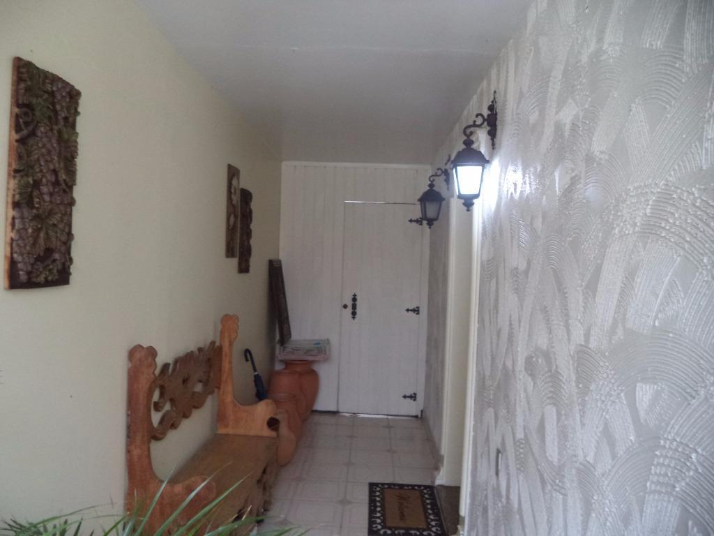 Casa 3 Dorm, Campo Belo, São Paulo (SO0413) - Foto 11