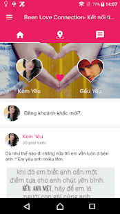 Free Been Love Connection - Couple app - Couple Tracker APK for Windows 8