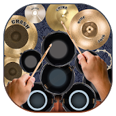 Free Download Real Drum Set APK for Samsung