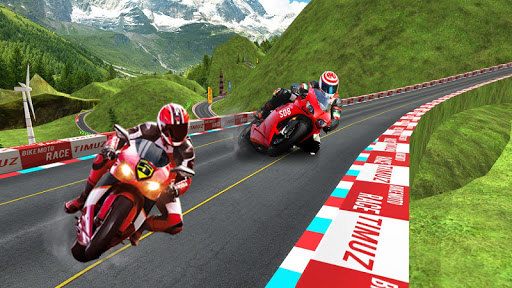 Bike Moto Race For PC