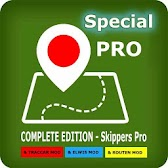 Watertrack PRO Special APK Icon
