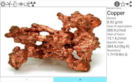 Periodic table pro apk download apkpure periodic table pro screenshot 18 urtaz Gallery