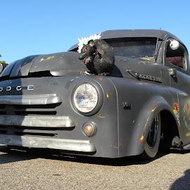 by Rick Fago - Transportation Automobiles