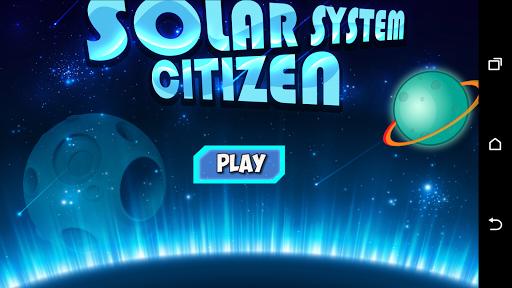 Solar System Citizen - screenshot