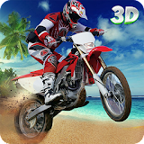 Beach Bike Extreme Stunts 3D free download for android