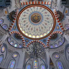 Tokyo camii Mosque by Nurul Anwar - Buildings & Architecture Other Interior