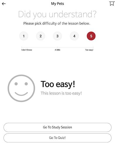 Basic English for Beginners screenshot 8