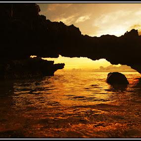 Oluhuta by Suwito Pomalingo - Landscapes Waterscapes ( indonesia, landscape, gorontalo )