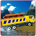 Game Offroad Euro Truck Drive 2017 APK for Kindle
