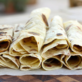 Potato Lefse Recipes