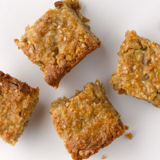 Gluten Free Flapjacks Recipes