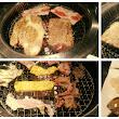 禾丰烤炭火燒肉